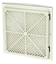 Refrigeración ABS Ventilador Axial de escape se utiliza para la automatización de la utilidad de la industria minera nueva energía Mecical