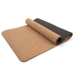 Borracha 5 mm Natural Cork Yoga Mathot compra de produtos