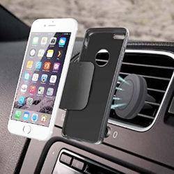 cadeau de promotion Téléphone de voiture de l'aérateur magnétique de montage Support téléphone