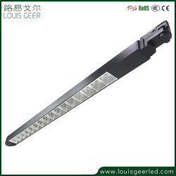 도매 쇼케이스 블랙 LED 라이너 트랙 라이트 40W 자외선 램프