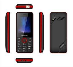 Teléfono móvil 3G Kaios Fábrica con Facebook, la función de Whatsapp