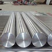 ASTM AISI 300 Series 304/317/316/321/304L/314 القضيب المستدير من الفولاذ المقاوم للصدأ لـ صناعي