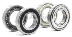 자동차 부속은 골라낸다 ISO9001 (열리는 ZZ RS가)를 가진 처리되지 않는 깊은 강저 볼베어링 (6200-6230 6000-6040 6300-6330) 공장을
