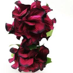 L'arôme naturel papier artisanal séchés Diffuseur de fleurs de bois artificielle de Sola