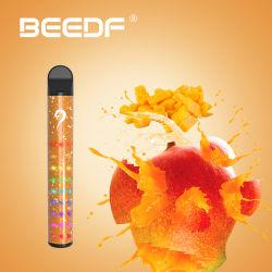 Prellenado mayorista Vape Pod Ecigs desechables Beedf Star Mini cigarrillo E