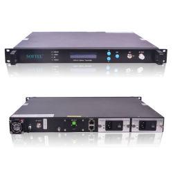 Zender 1550 nm CATV externe optische zender