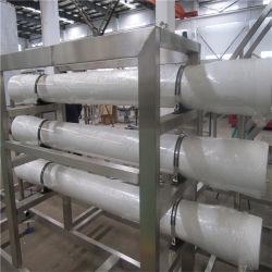 A linha de produção de engarrafamento de água mineral purificar o dispositivo de Osmose Inversa