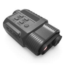 La vision nocturne monoculaire de vision nocturne infrarouge numérique HD monoculaire de chasse/portée avec appareil photo et caméscope fonction jour et nuit