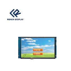 """HMI/PLC todo-en-uno módulo LCD de 7"""" de la interfaz RS-232"""