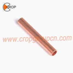 GT-Öl-Einsteckendes kupfernes Kabel-anschließengefäß
