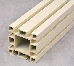 حجم مخصص ألومنيوم صناعي مطروق في طلاء مسحوق أكسيد لمسة نهائية للمطحنة مع ISO
