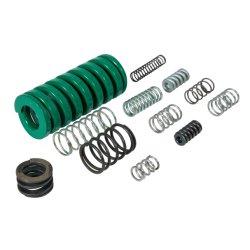 In fabbrica fornire direttamente acciaio inox personalizzato/personalizzato/acciaio per molle/acciaio per molle in lega macchinari/settore automobilistico/elettrico/Agrico Compressione/pressione/molla elicoidale
