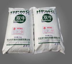 Hydroxypropyl HPMC (Метил целлюлозы) используется в качестве присадок