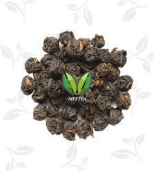 Perla fatta a mano all'ingrosso cinese del drago tè nero