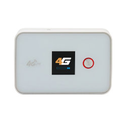 OEM Tarjeta personalizada Esim Hotspot inalámbrico compartir módem router WiFi Universal