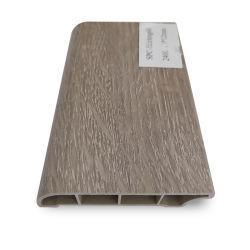 高品質SpcのT鋳造物のフロアーリングのアクセサリの幅木の鋳造物