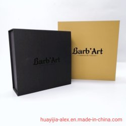 Fabrik-Produkt-Kunstdruckpapier-Geschenk-Kasten-Einfügung EVA-Schaumgummi