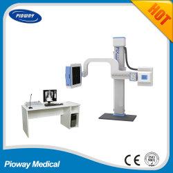 نظام الأشعة السينية بالأشعة السينية عالي التردد الطبي، نظام DR (PLX8500C-202)