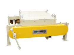 Fixado o preço competitivo China Magnetic Minério de Ferro Wet Separador Magnético/Manual de Íman Permanente Removedor de ferro