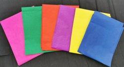 Неон флуоресцентный подарок наматывание бумаги ткани