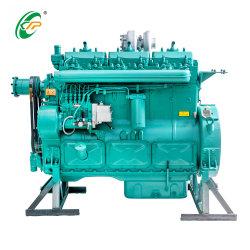 Motor diesel de 6 Cilindros Fabricante Kt6btaa5.9-G2 China Potência do Motor Diesel