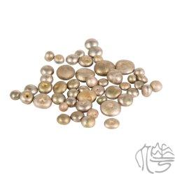 堅く物質的な金属等のための特別なろう付けの合金の穀物