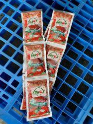 Comercio al por mayor los condimentos condimentos la pasta de tomate OEM
