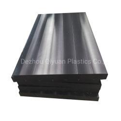 맞춤형 미끄럼 방지 HDPE 시트 이중 색상 HDPE 양각 플라스틱 시트