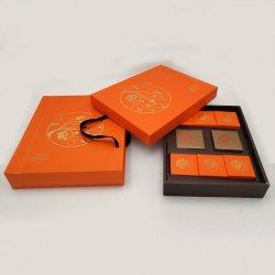 우아한 종이 보석 아름다운 선물 선물 상자 선물 선물 선물 선물 포장