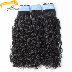 Cheap Human Hair Bundle Inchiostro Brasiliano Vergine Capelli Weave