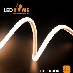 LEIDEN Van uitstekende kwaliteit van het Neon van het Silicium apr13f-B van 100% Food-Grade Flexibele Licht