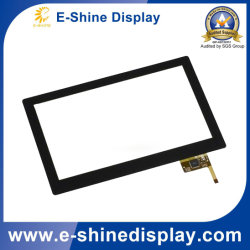"3.5 "" /4.3 "" /5 "" /7 "" /9 "" /10.1 "" /2 "" Zoll kapazitiv/resistive/CTP/RTP/customized/custom Touch Screen für TFT LCD Baugruppe/Bildschirmanzeige/Panel"