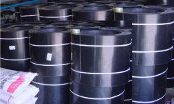 PE Electro-Fusion soudable manchon pour la zone de soudure de l'Anticorrosion la fermeture de mousse de PU Pre-Insulated Pipeline