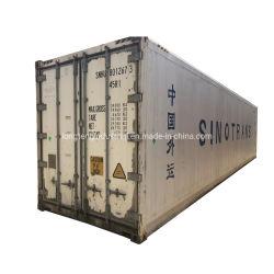 Utilizado segundo lado bom frigorífico 40FT container reefer para venda