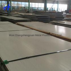 冷間圧延されたSs 420、420j1、420j2、430の2b/Ba終わりを用いる431ステンレス鋼の版