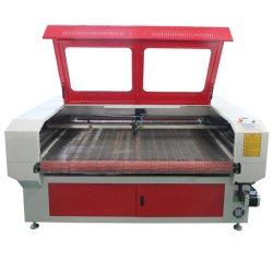 Cloth / Toys / Home Textile tissu Automatique Machine de découpe laser 1610 1810