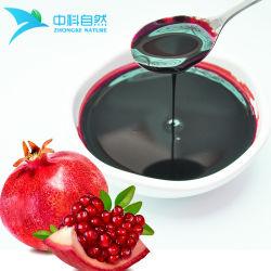 좋은 품질을%s 가진 자연적인 석류 농축물 과일 주스