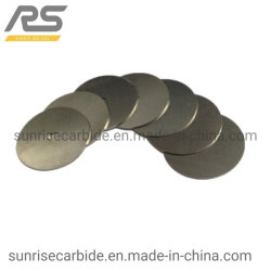Ordinateur de poche Tungsten cimenté la Faucheuse à disque effacé