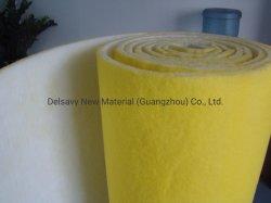 Admission d'air coton matériau pré filtre à air