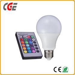 Ampoule LED E27/B22 LED réglable de la musique Bluetooth Smart ampoule lampe de feux à LED à gradation