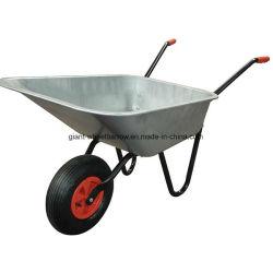 Carrello del carrello della riga della barra di rotella Wb6080 per industria dell'edilizia e del giardino