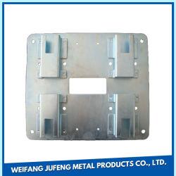 Personalizar la fabricación de piezas de tubo de toma de lámina metálica