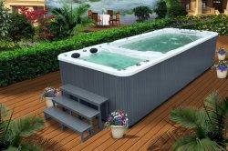 5.8 Idro STAZIONE TERMALE di nuotata della piscina di massaggio dei tester con la strumentazione di esercitazione