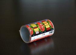 ورق مجموعة حليب الأسيتيك طباعة المواد المنقوعة