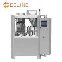 Njp2000/2300/2500 Equipamentos Farmacêuticos Alta Velocidade Automática Auto máquina de enchimento do depósito de cápsulas vazias para Disco Rígido Vegetais Halal cápsula gelatinosa