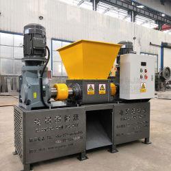 기계 플라스틱 재생 공장 금속 조각을 재생하는 중국 공급자 폐기물 재생 기계 타이어는 장비를 재생한다