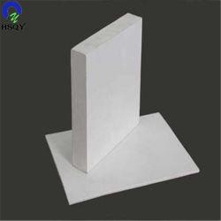 O PVC plástico folha de espuma para suportes de exposições
