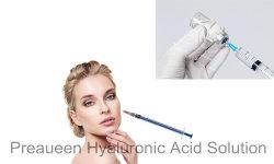 Ce fournisseur d'injection d'acide hyaluronique Preaueen