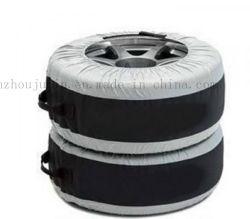승진을%s OEM 로고 물 증거 먼지 타이어 타이어 덮개