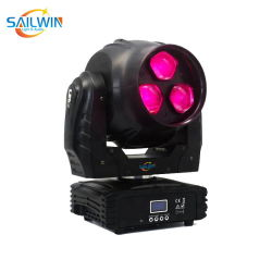 Nieuw 3*40W 4in1 RGBW LED Bee Eye Moving Head Light